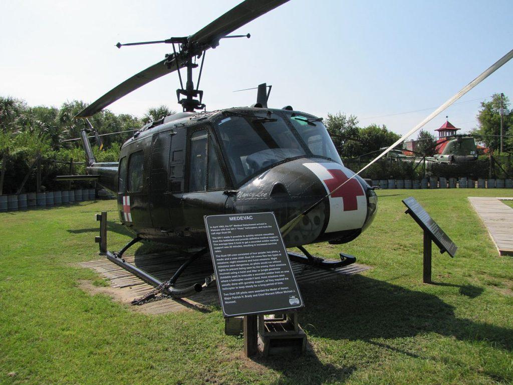 Vietnam Experience Exhibit
