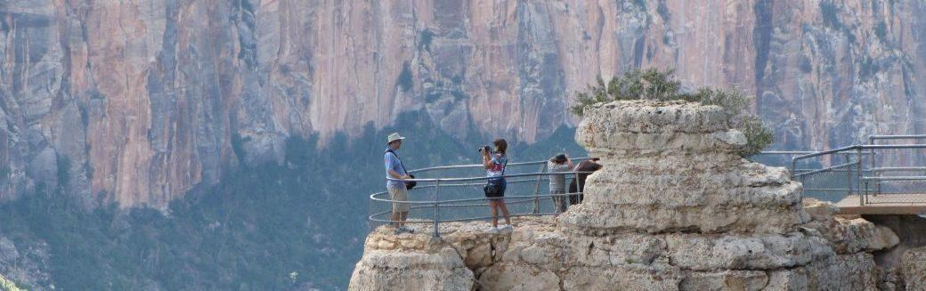 Grand Canyon – North Rim