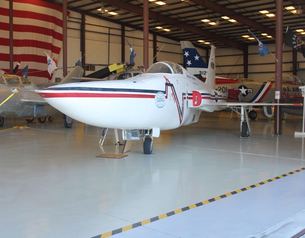 Valiant Air Command Warbird Museum