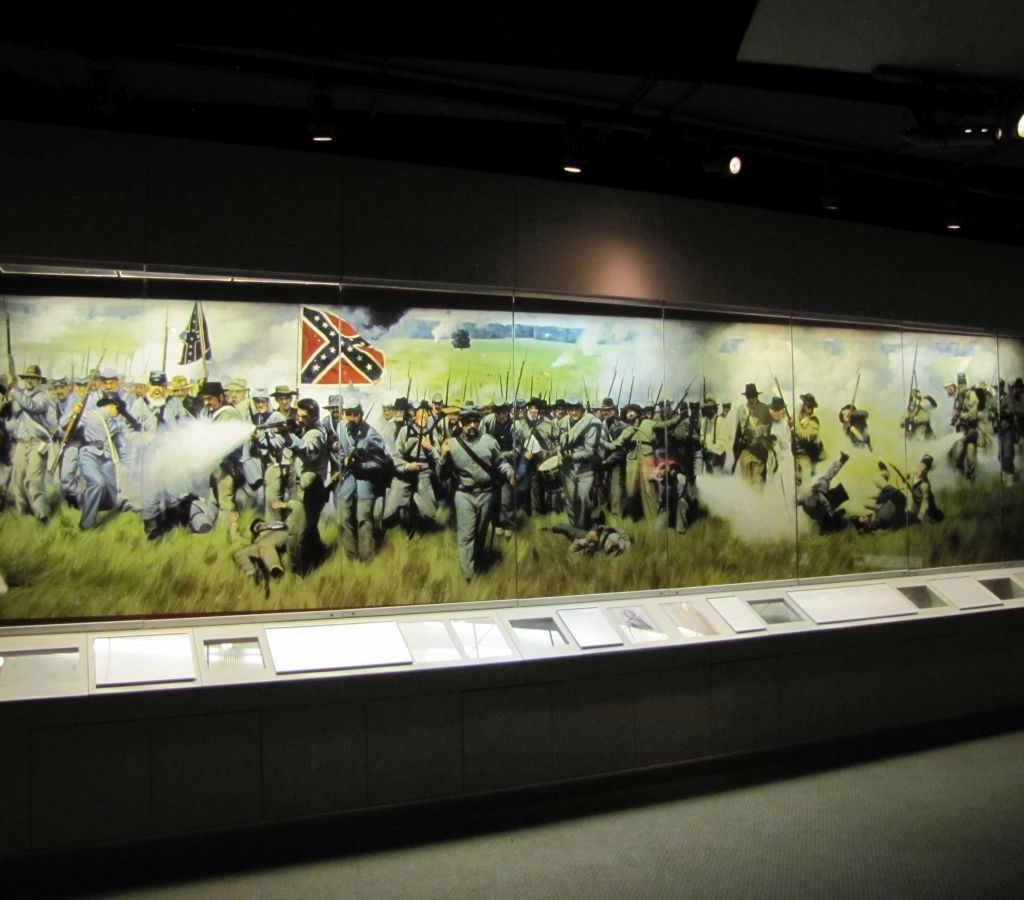 National Civil War Museum
