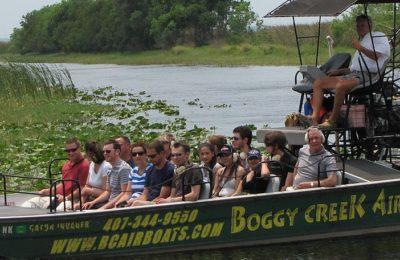 Boogy Creek