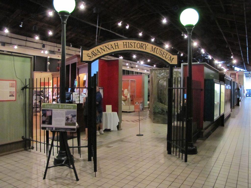 Savannah Historic Museum
