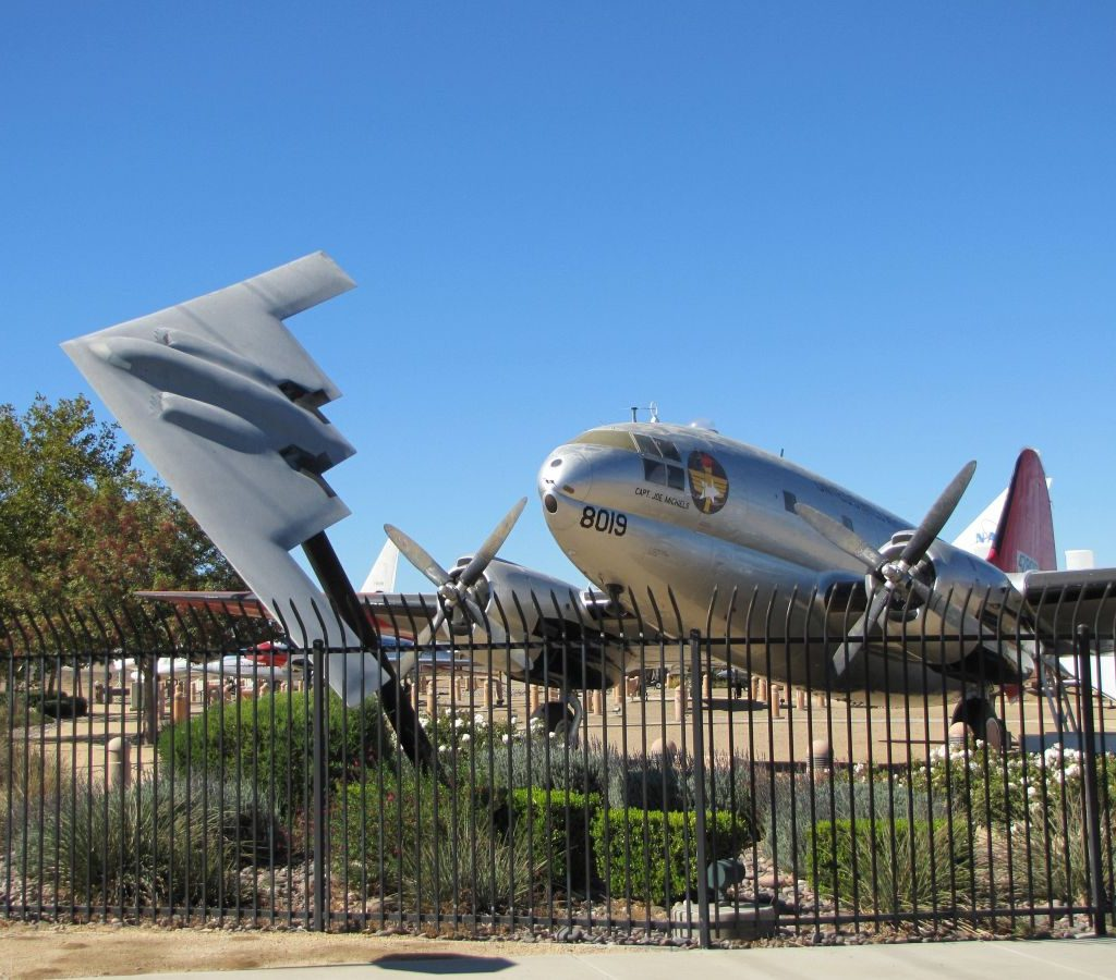 Joe Davies Heritage Airpark