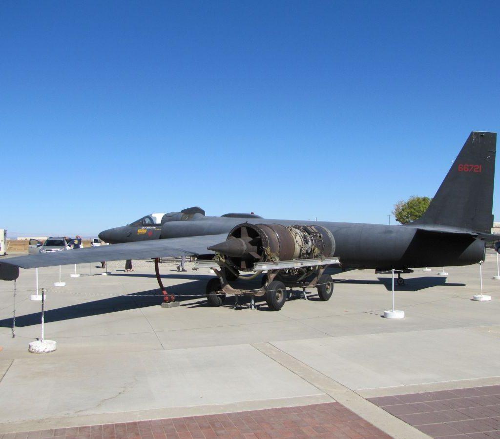 Blackbird Airpark