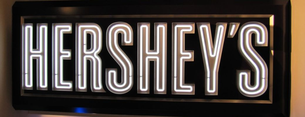Hershey´s Chocolate World NYC