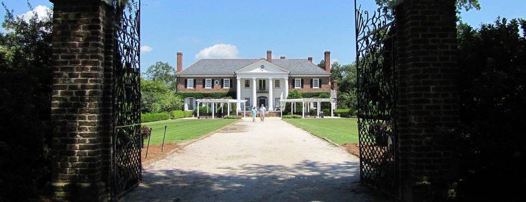 Boone Hall Plantation & Gardens