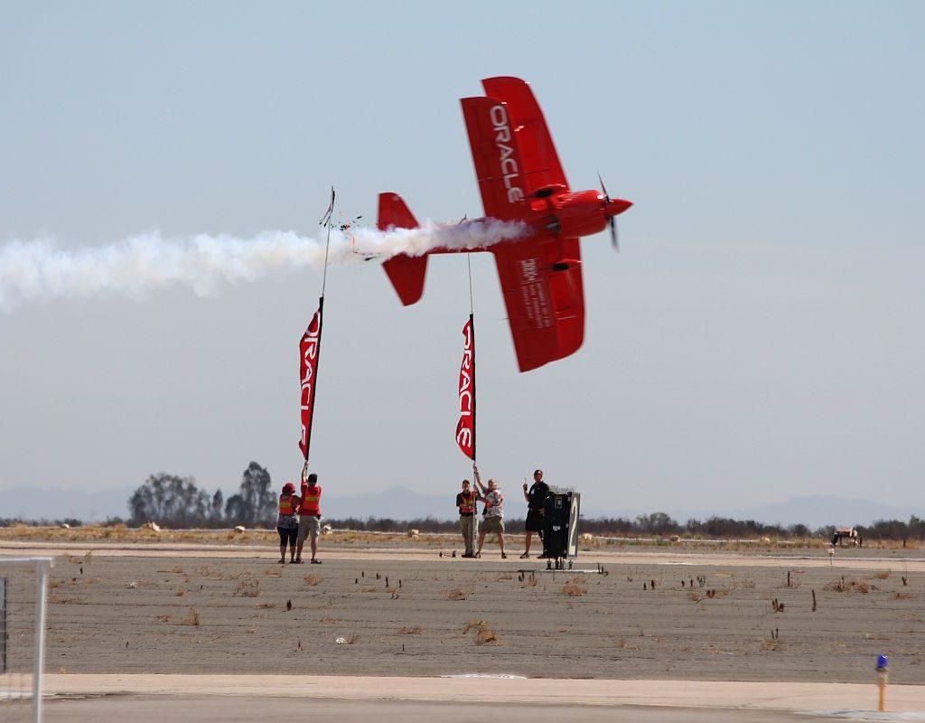 MCAS Mirimar Air Show