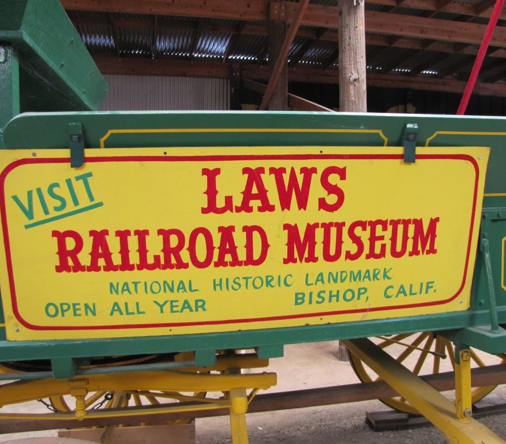Laws Museum And Historical Site